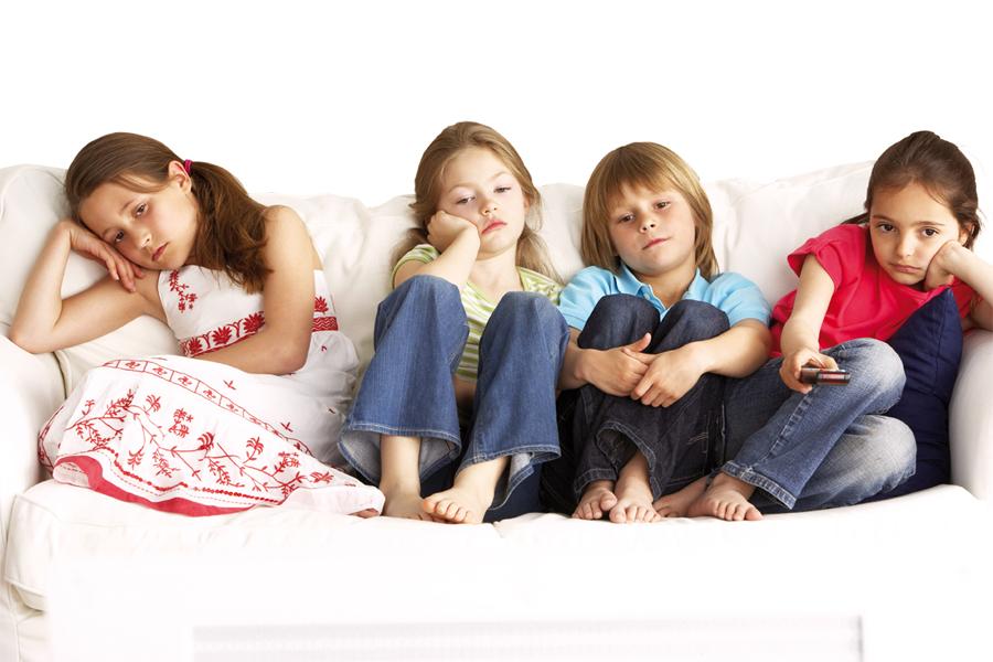 102 cosas hacer niños aburridos
