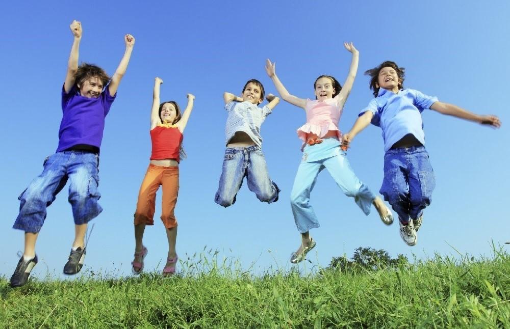 La importancia de la psicomotricidad y el juego en los niños