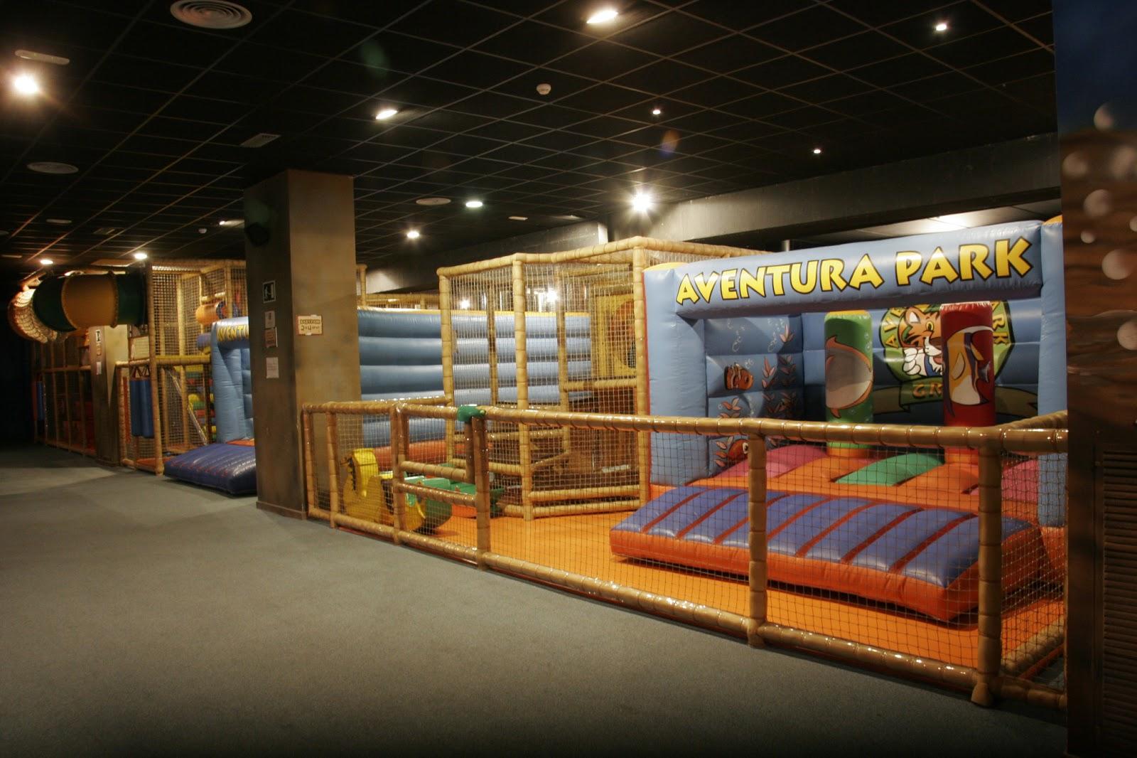 10 beneficios de Aventura Park en la educación de los niños