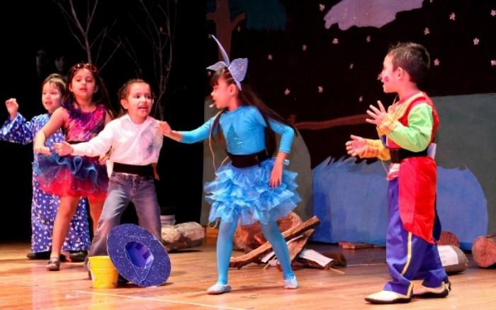 Actividades para desarrollar la imaginación de los niños