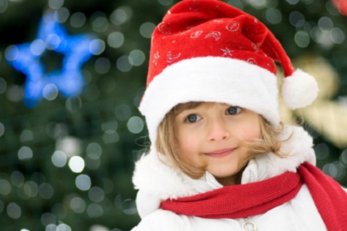 5 razones por las que traer a tu hijo/a a un parque infantil Aventura Park esta Navidad