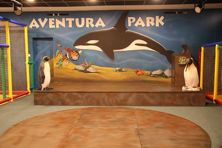 Aventura Park Santander