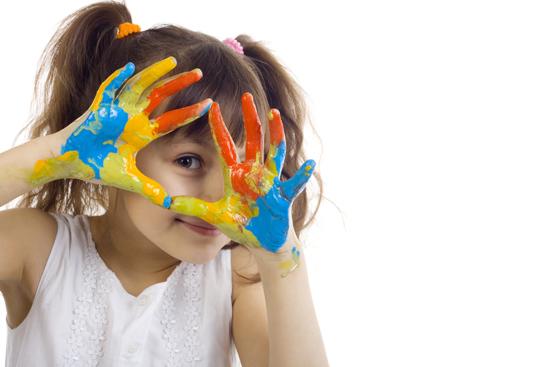 ¿Qué dice el color preferido de cada niño?