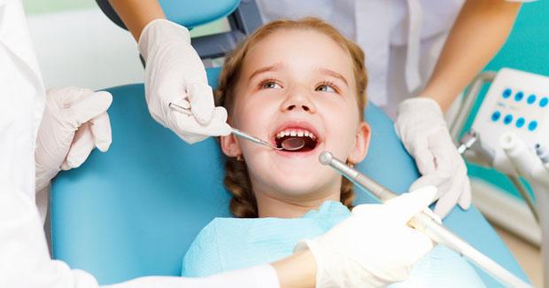 Calendario de visitas de los niños al dentista, ¡toma nota!