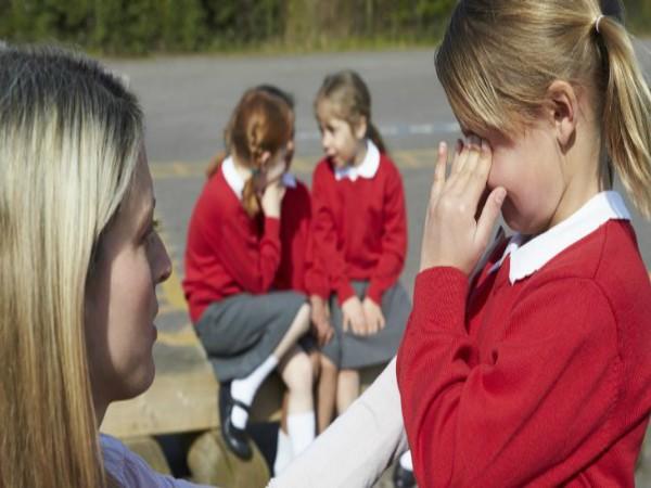 Los parques infantiles como herramientas frente al bullying