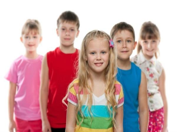 Cómo racionalizar el tiempo de ocio en los pequeños