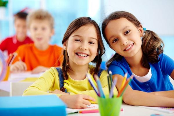 La importancia de relacionarse de los niños más allá del colegio