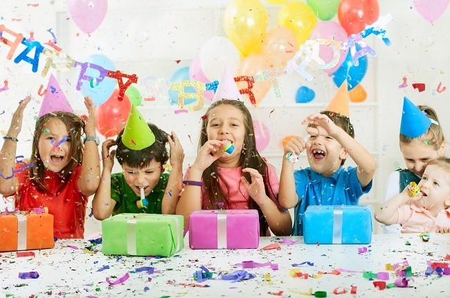 Los 5 errores en fiestas infantiles que cometen los padres
