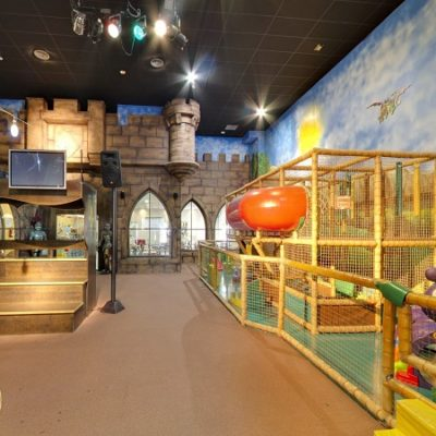 Parques Infantiles de bolas Terrassa